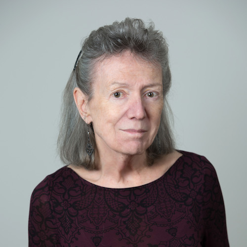 Deborah Firth Coward