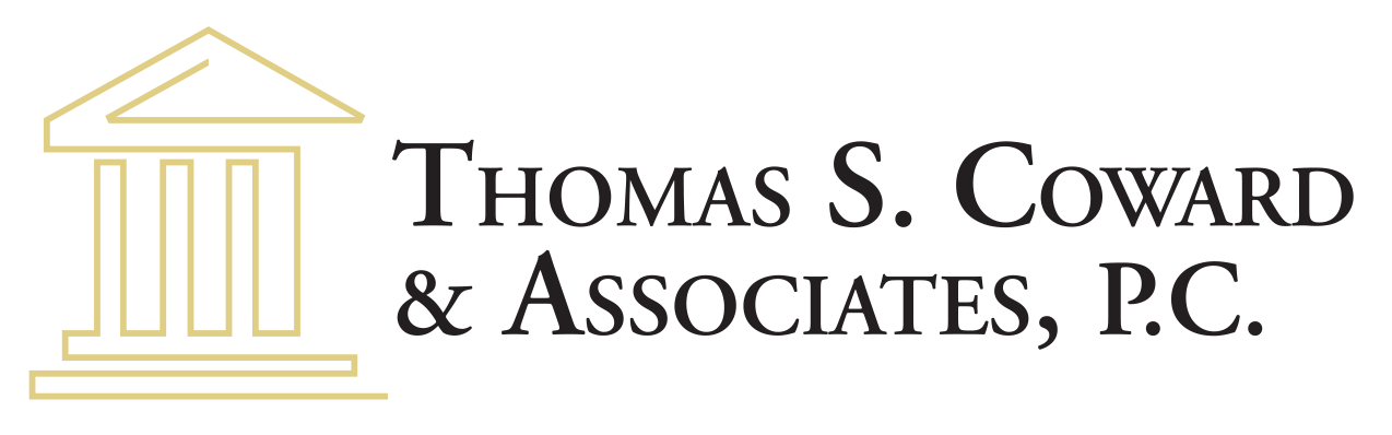 Thomas S. Coward